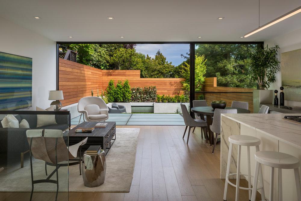 160 Lower Terrace - Tori Patton