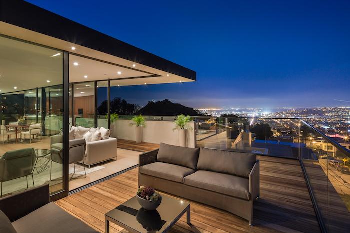 162 Lower Terrace