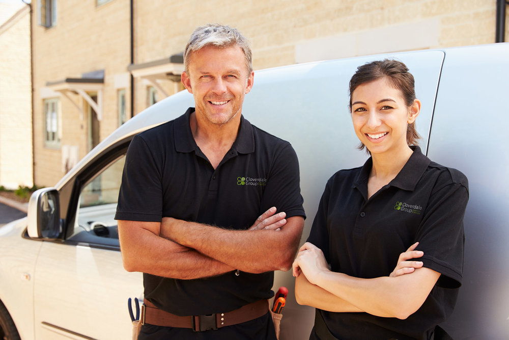 Maintenance service Geelong