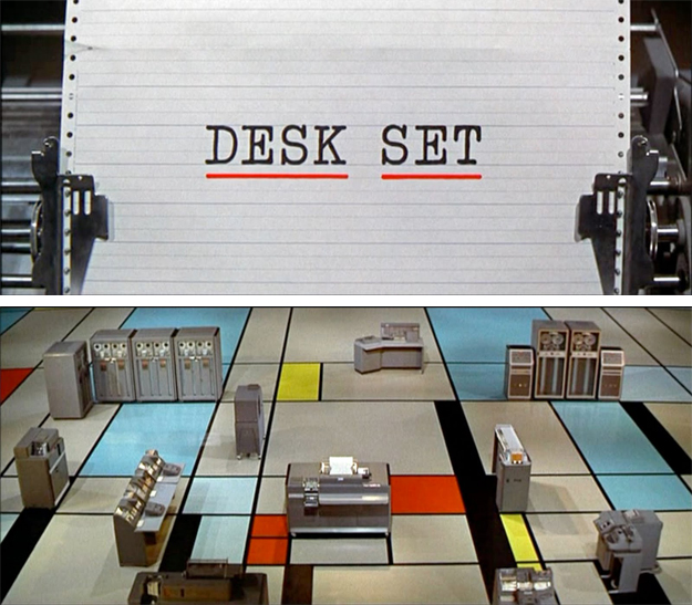 Desk Set: New York City Inspiration | Sycamore