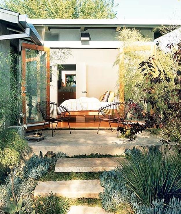 California Modern Gardens | Sycamore