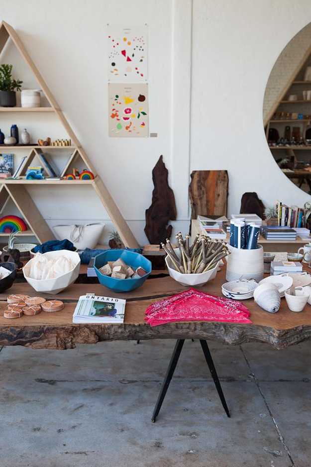 California Modern Shops | Sycamore