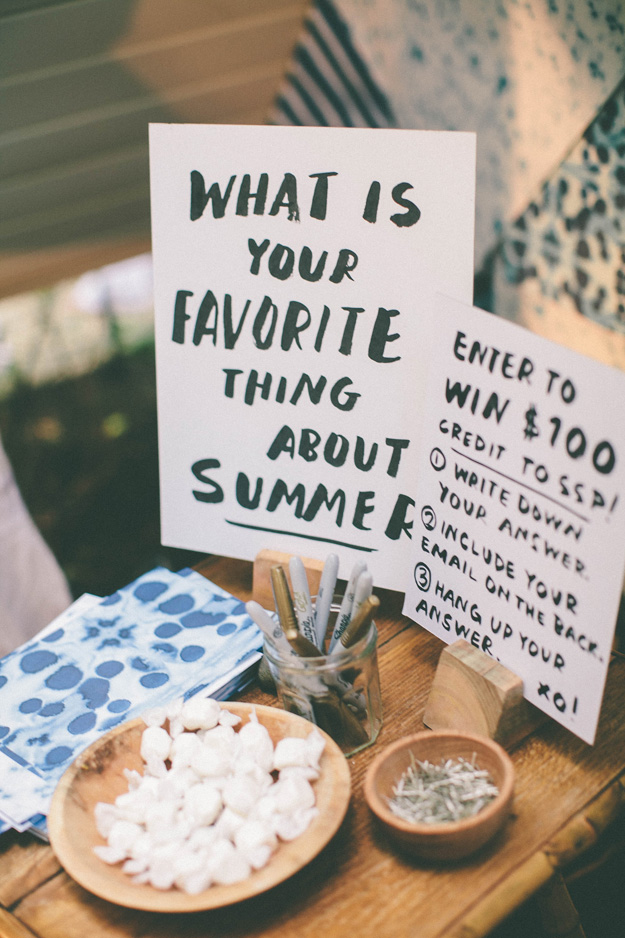 The Midsummer Mingle, Part 2 | Sycamore