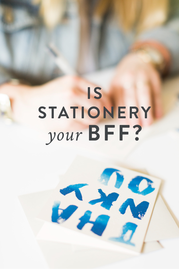 Stationery Business 101: Starting Strong | Sycamore