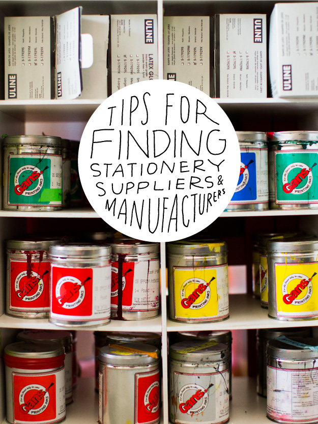 tips-for-finding-suppliers-manufacturers