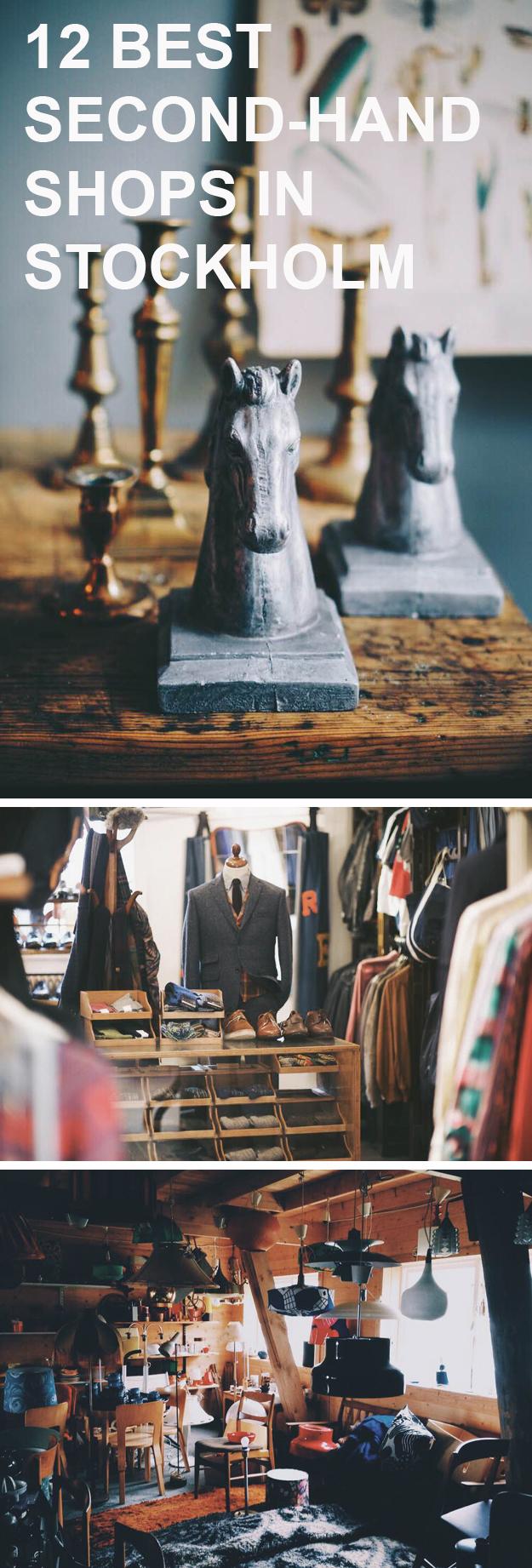 12-best-second-hand-shops-in-stockholm