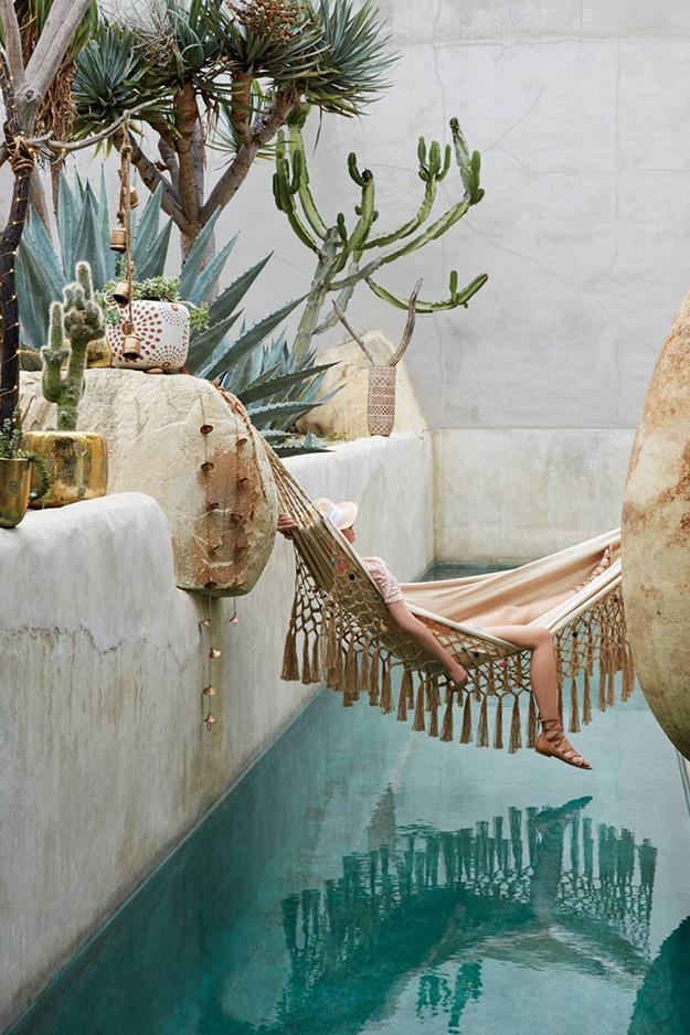 Desert Dreaming | Sycamore