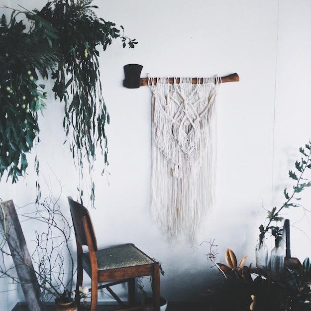 Sycamore Q&A: Tanika Reed, Fiber Artist | New South Wales, Australia | Sycamore