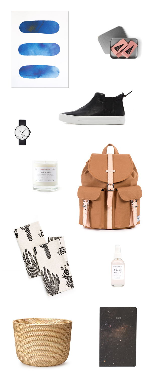 Back to School: Grown Up Edition | Sycamore