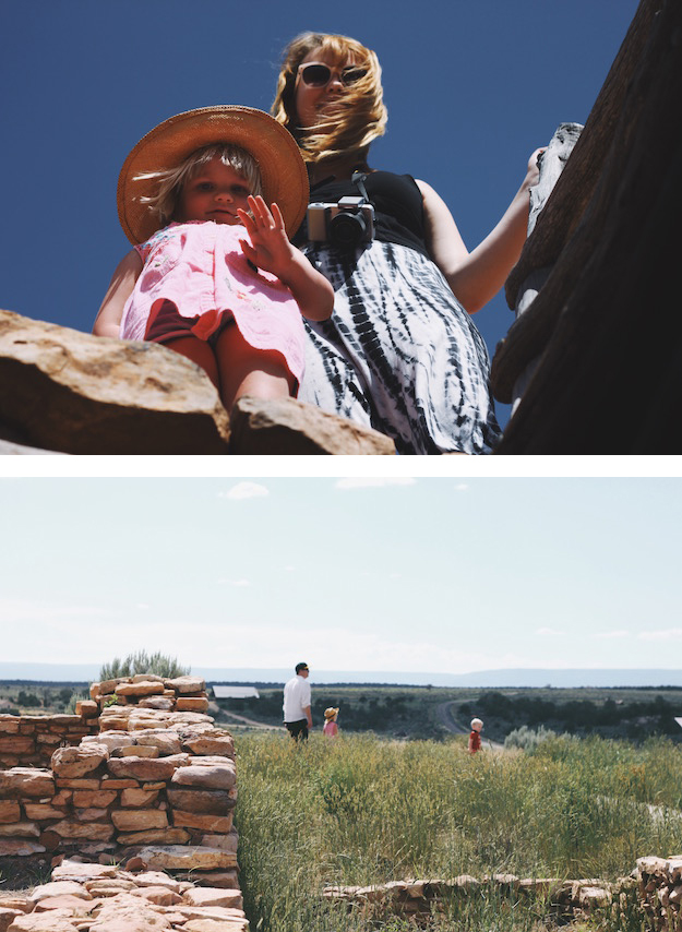 Southern Utah (With Kids, in the Heat of Summer) | Sycamore