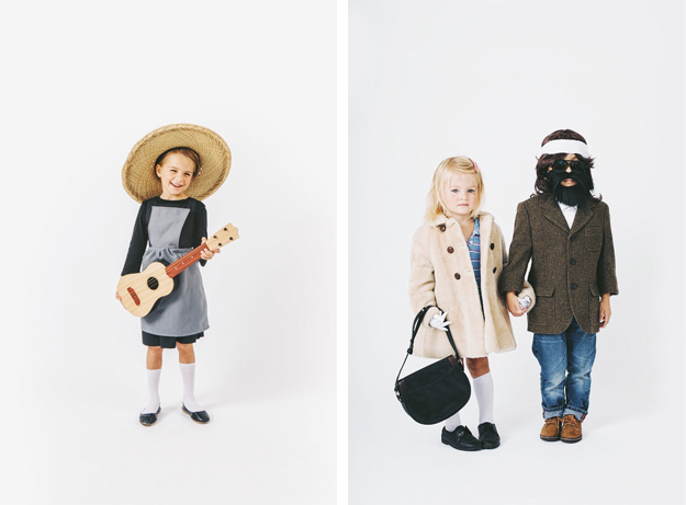 Kid & Family Halloween Costumes | Sycamore