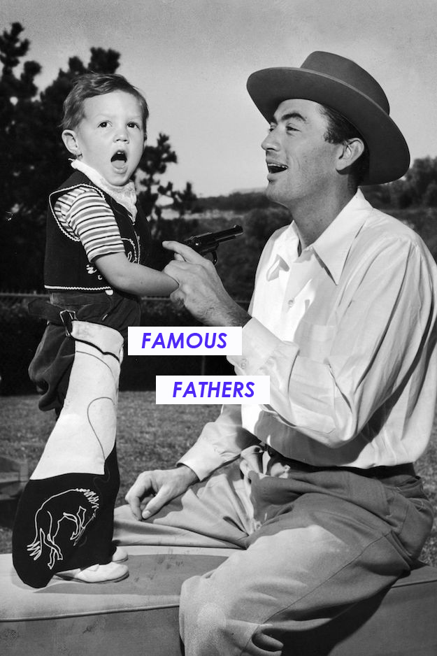 Famous Fathers | Sycamore