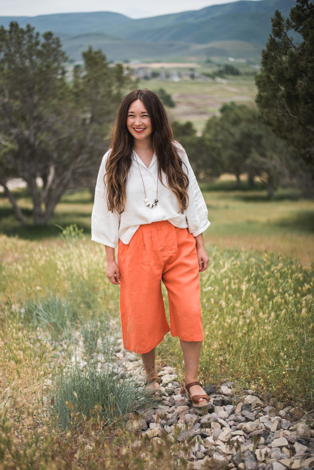 My Summer Uniform: Ilana Kohn | Sycamore