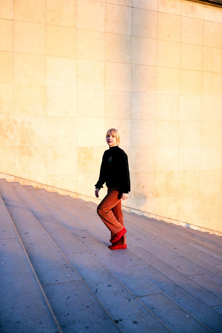 Author Eva Jorgensen (that's me!)