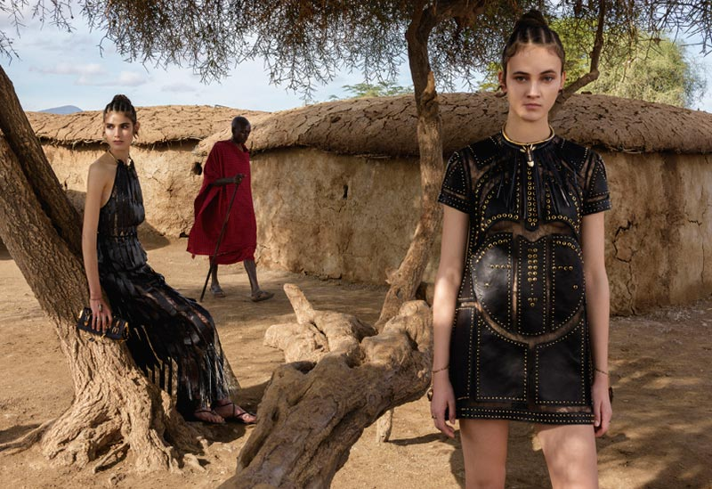 Culture, Not a Costume. What Appropriation Looks Like in the Fashion Industry - OPINION