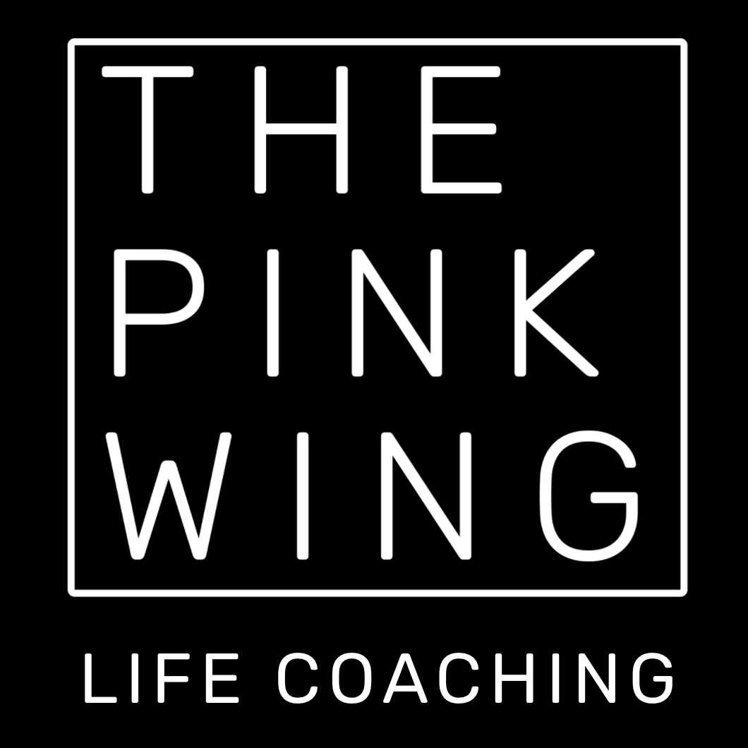 The Pink Wing