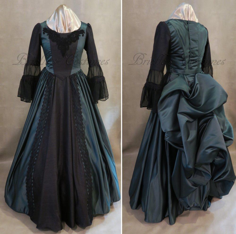 Vampires — Brielle Costumes