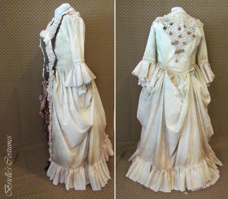 Plus Size — Brielle Costumes