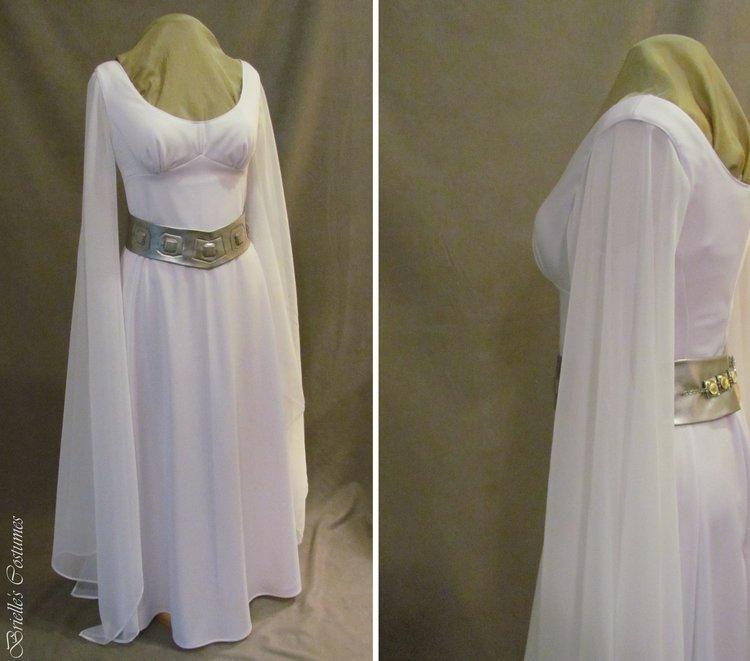 Female Star Wars — Brielle Costumes