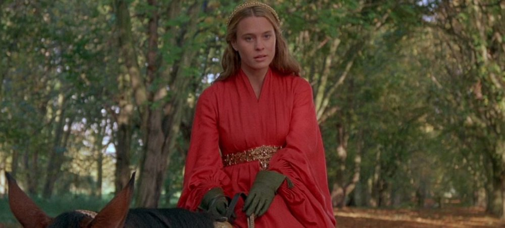 Buttercup From Princess Bride Dresses