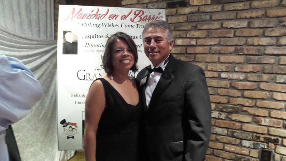 President - Martha Martinez Gomez