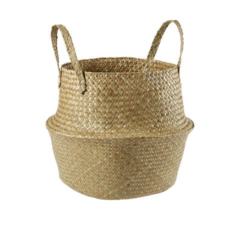 Seagrass Basket - Kmart