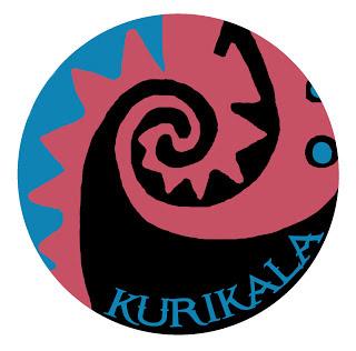 Kurikala Logo   Logo for a peruvian clothing company.