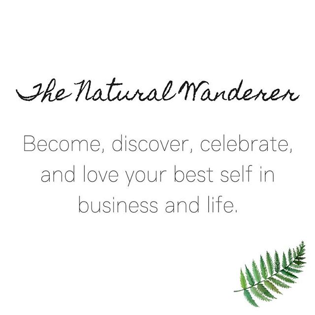 Are you a creative business owner that could use some guidance in how to be authentic to yourself in your business?  Are you needed sometime away where you are able to learn new skills that help you feel genuine in the way that reach  out to others and engage with them? . . Raise your hand in the comments.  Check out more info at @thenaturalwanderer  and we welcome to join us this summer to explore more of you and your businesses purpose. . . . . #thenaturalwanderer #IAmANatrualWanderer  #communityovercompetition #gemnation #theimperfectboss #womenempoweringwomen #inspiringwomen #businesswithpurpose #purposefulbusinesses #bosslady #creativebosslady #creativebusinesses #souldfulbusiness #findingmyself #meaningfulconnection #businesseducation #risigintidesociety #findmyfit #lovethisloife #encourageothers #youareenough #notallwhowander #lifelonggrowth #herestothecreatives #womensupportingwomen