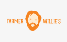 Farmer Willie's - A Nimbly Client