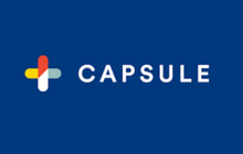 Capsule - A Nimbly Client