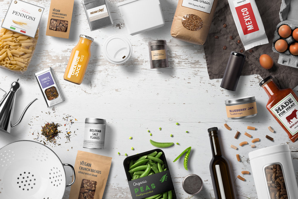 category-disrupting consumer packaged goods (CPG) - On-trend. Plant-based. Tech-powered. We are here to help innovative plant-based food companies rapidly accelerate adoption in the market.