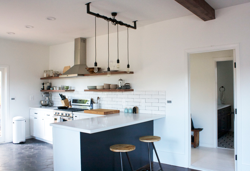 2 Kitchen Combinations 1 Kitchen Which Is Your Favorite