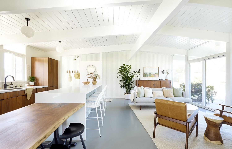 Decorotation Interiors Bay Area Interior Design