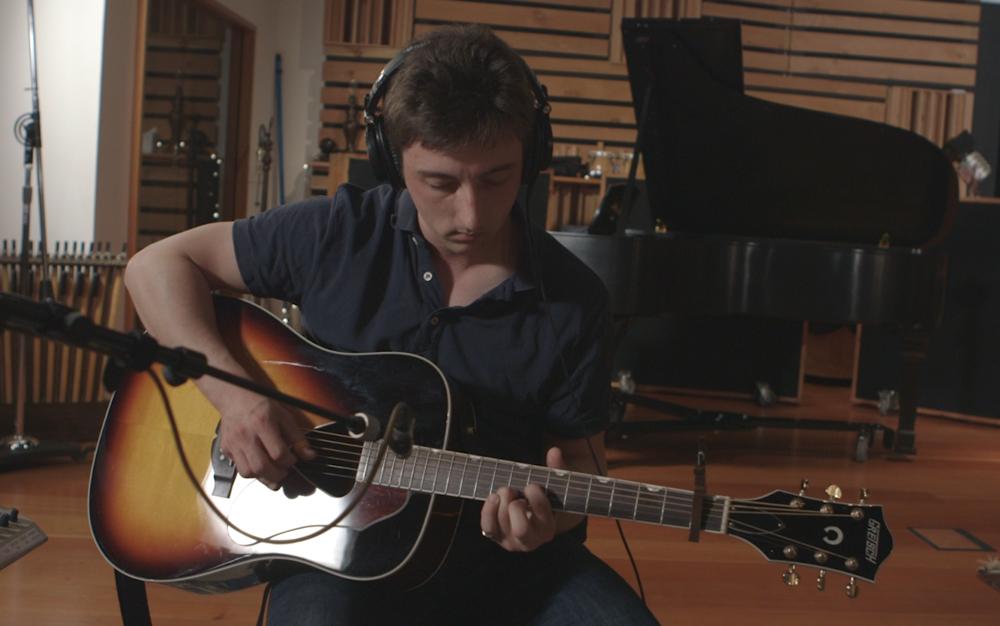 John Paul Michael Todd - Studio Musician
