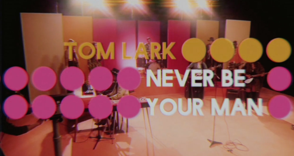 TOM LARK - MUSIC VIDEO