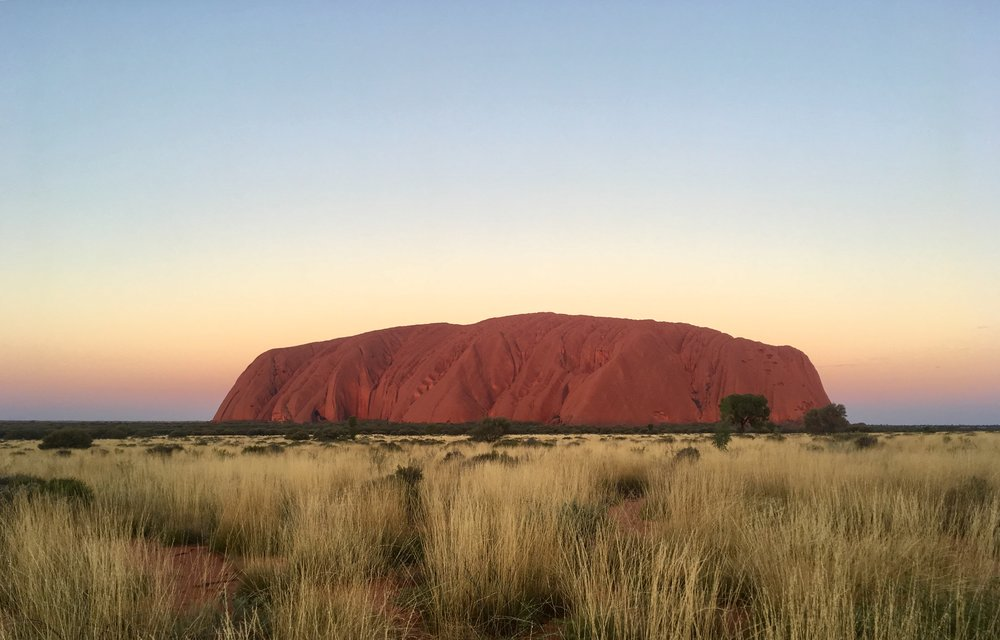 The Road to Uluru - The Uluru First Nations Convention was the culmination of a series of First Nations Regional Dialogues held across the country.