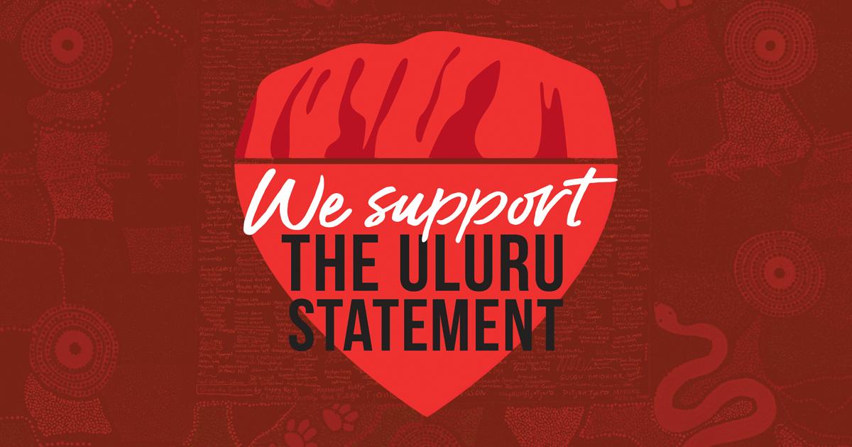 Uluru Statement from the Heart
