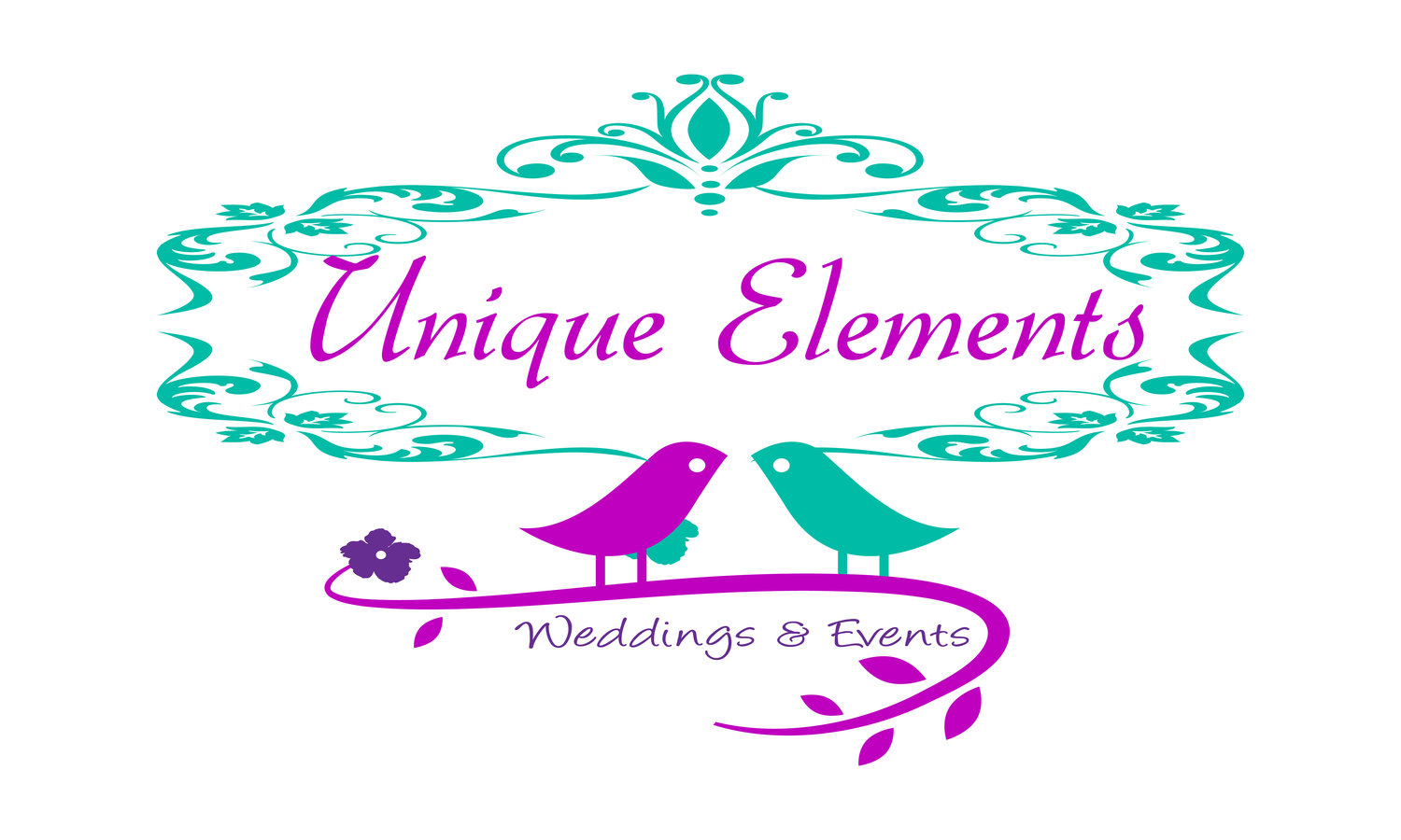 Unique Elements Weddings & Events