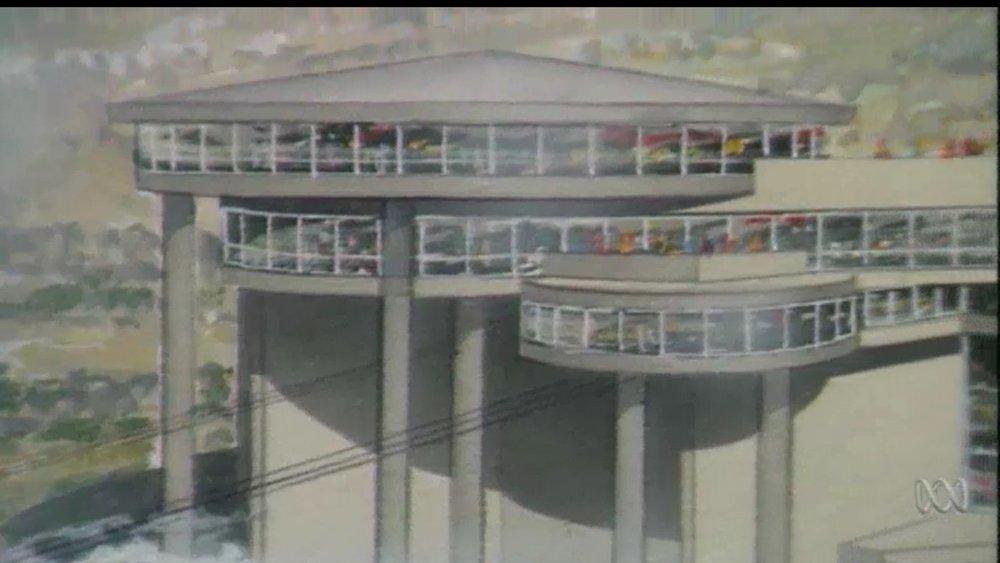 1991 Skyway Pinnacle Centre