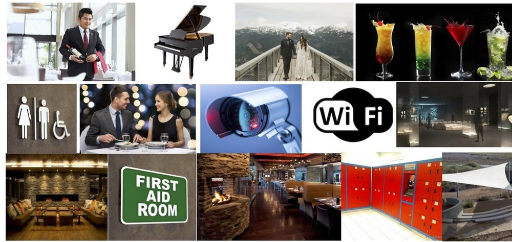 Public Facilities -