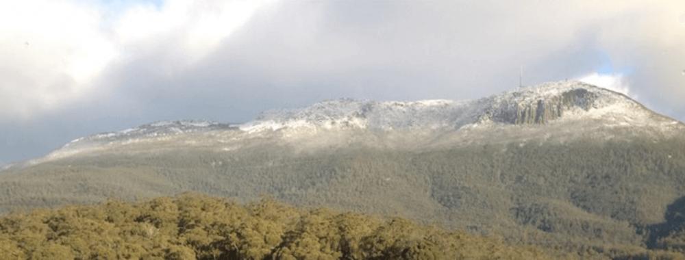 MOUNT WELLINGTON DEFENDERS