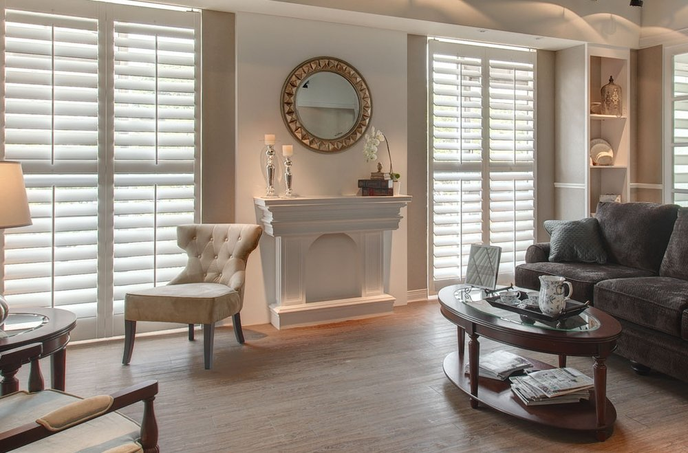 WORLD CLASS WINDOW TREATMENT - We strive to provide our customers with more than just a high-quality shutter. At Shutter & Shade Shoppe, we take pride in our ability to give hope and love to our valued customers. The beauty that radiates from each set of products carries over to the same beauty that will fill your home. We show this through our quality window treatments. We don't focus on price but on the extension of beauty. Contact us today and get the best window treatments in Orange County, CA.