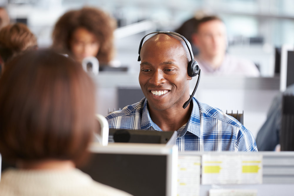 Call Center and VoIP