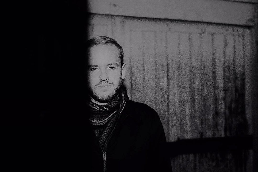 Another one from my shoot with @5thspear last week. Shot to @ilfordphoto #Delta3200 #Film on a #Minolta SRT.
