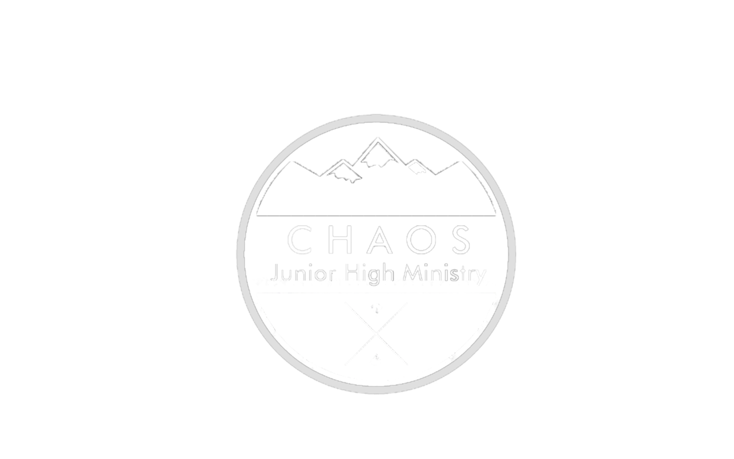 Chaos Junior High Ministry