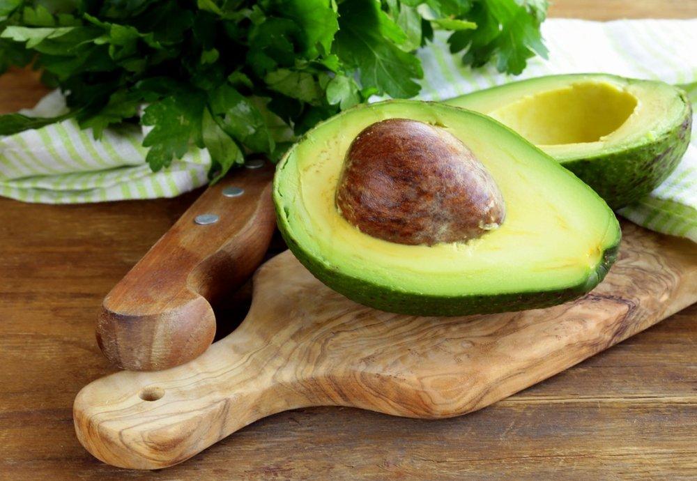 Avokaado sisaldab aineid, mis on osteoartriidi korral kasulikud.
