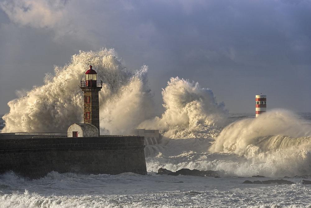 Felgueiras lighthouse (#3)