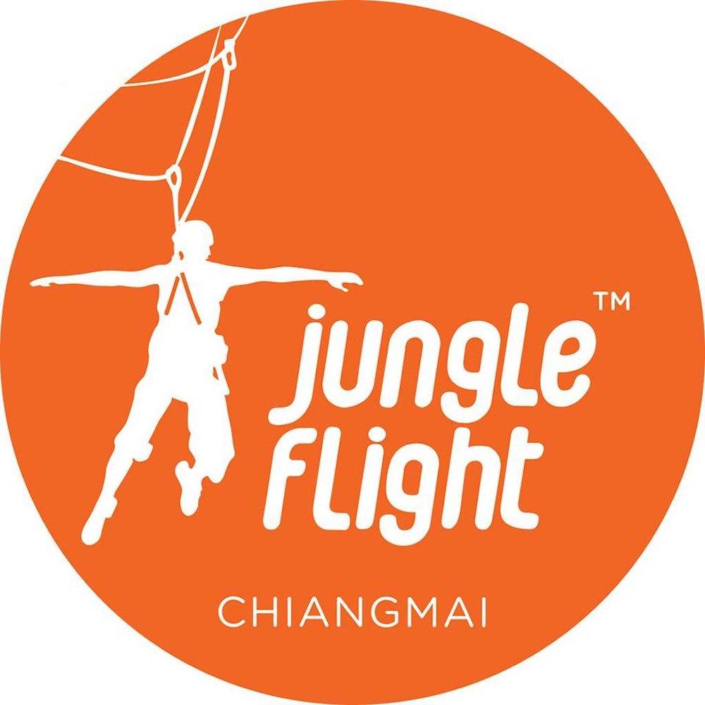 Zipline - Jungle Flight