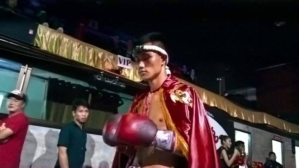 PM Tours Chiang Mai Muay Thai