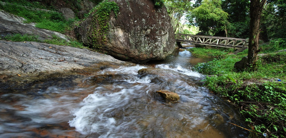 Huay kaew waterfall near Chiang Mai City.JPG